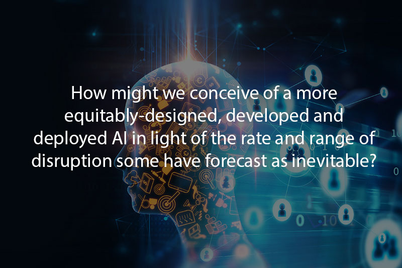 Designing AI for the good